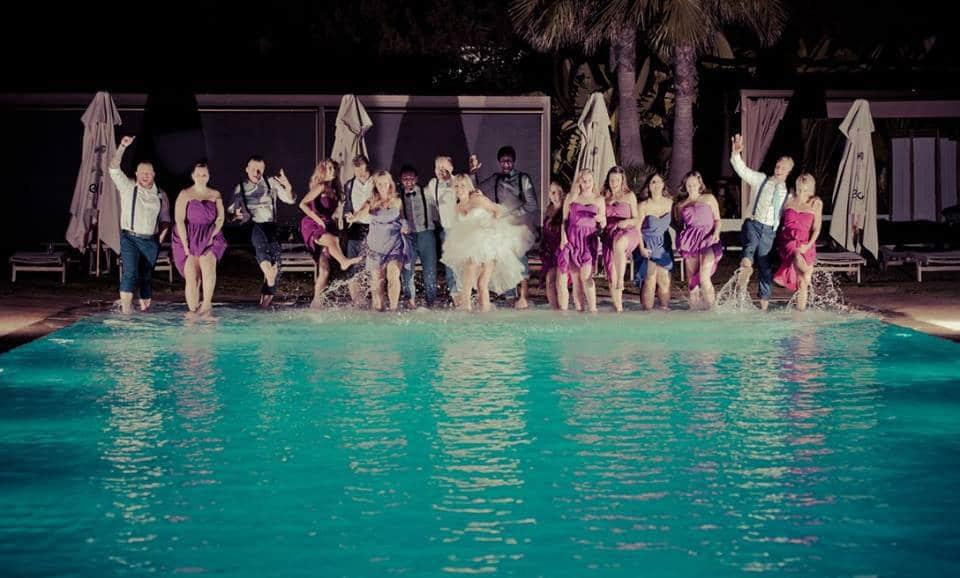 Ibiza wedding - Gemma Sutton Bridal Hair and Makeup