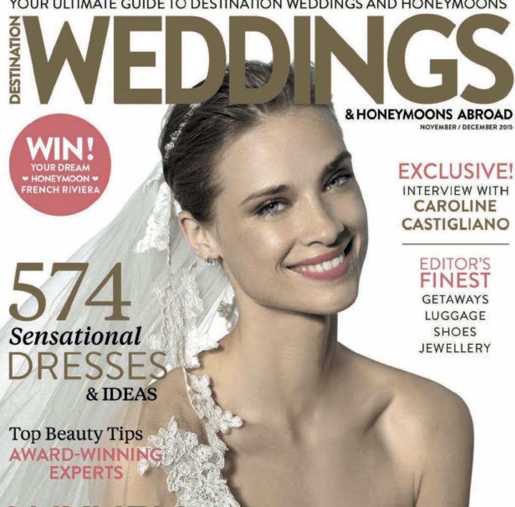 Destination Weddings and Honeymoons Abroad