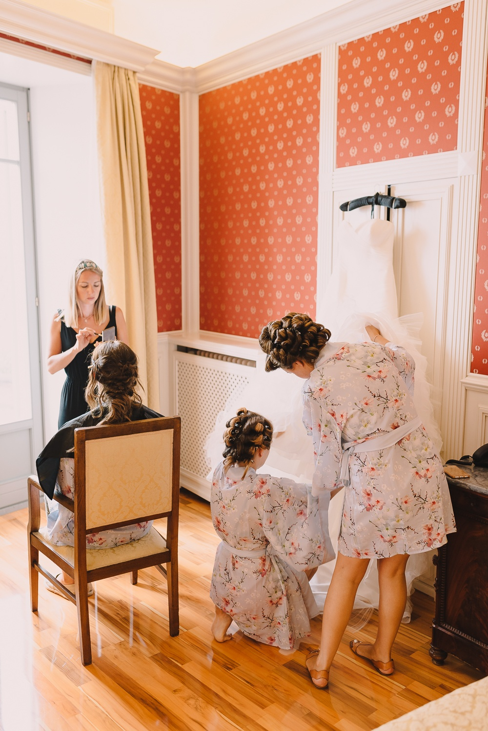 Italy Wedding Hair and Makeup - Gemma Sutton 121