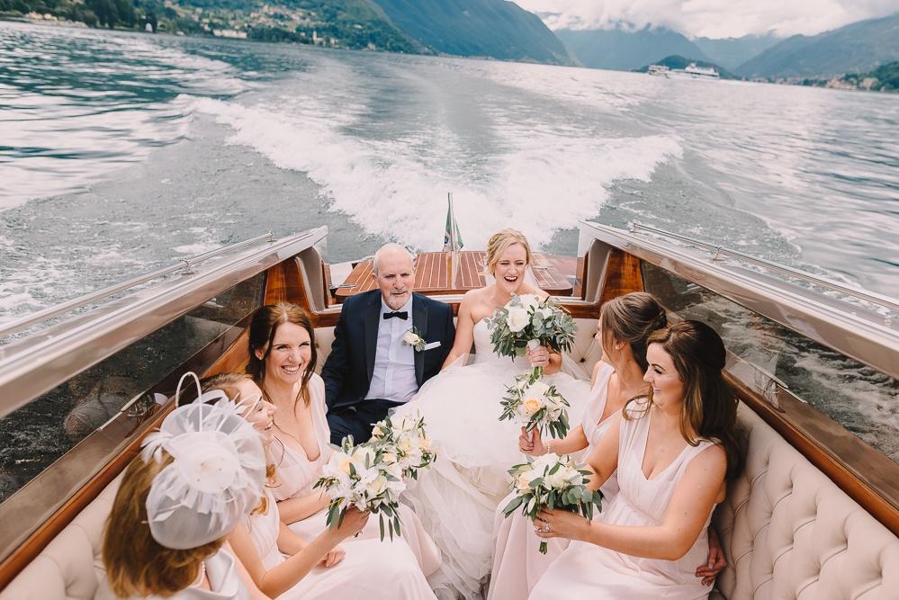 Italy Wedding Hair and Makeup - Gemma Sutton 277