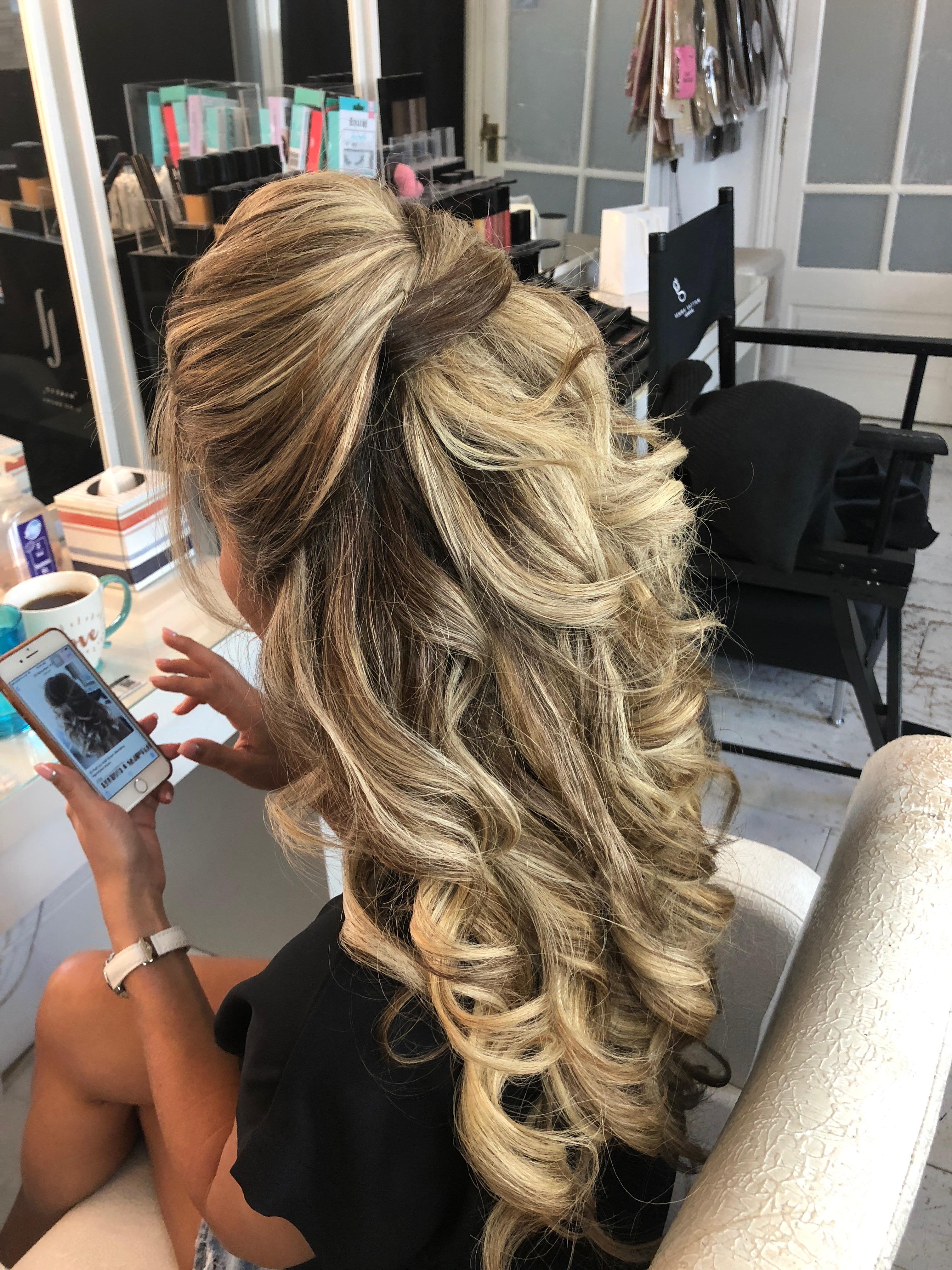 best wedding hair - Gemma Sutton2 copy