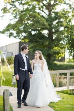 Anna's Heavenly Wedding